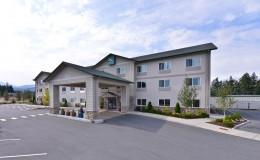 Quality Inn & Suites, Sequim