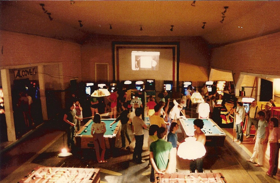 The Harbor Game Room