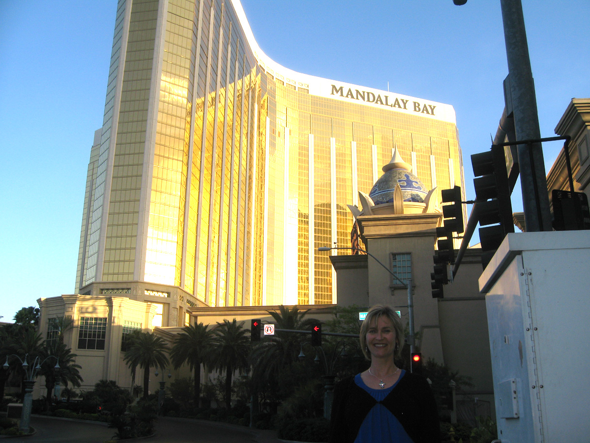 Choice Hotels Convention at Mandalay Bay Las Vegas